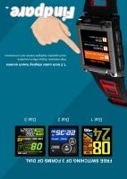 Makibes G08 2G smart watch photo 17