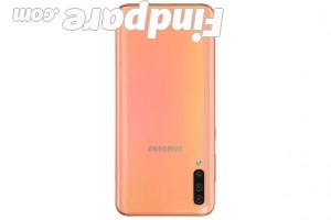 Samsung Galaxy A50 6GB 64GB A505FZ IN smartphone photo 3