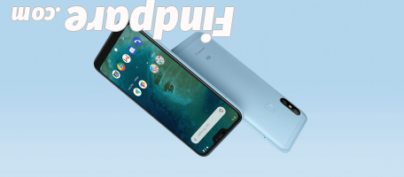 Xiaomi Mi A2 Lite 4GB 64GB smartphone photo 11