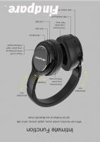AWEI A950BL wireless headphones photo 8
