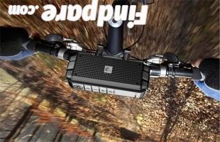 DreamWave EXPLORER portable speaker photo 1