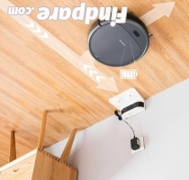 Diggro C200 robot vacuum cleaner photo 11