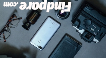 Xiaomi Redmi 6 3GB 32GB smartphone photo 3