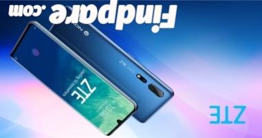 ZTE Axon 10 Pro 5G smartphone photo 1
