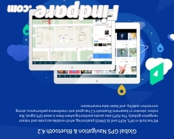 Alldocube M5 tablet photo 8