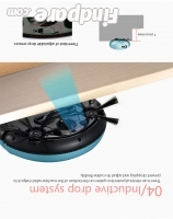 ISWEEP S320 robot vacuum cleaner photo 9