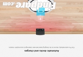 ILIFE V3S Pro robot vacuum cleaner photo 5