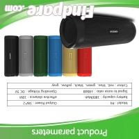 HOPESTAR P4 portable speaker photo 12