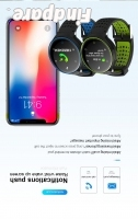 MICROWEAR X2 Plus smart watch photo 5