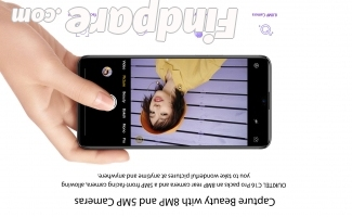 OUKITEL C16 Pro smartphone photo 5