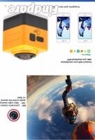 SOOCOO Cube360 action camera photo 2