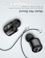 AWEI T8 wireless earphones photo 3