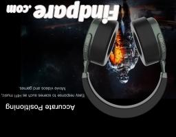 Bluedio V2 wireless headphones photo 6