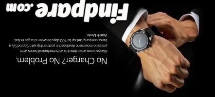 LG W7 smart watch photo 2