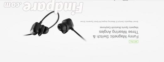 QCY M1 Pro wireless earphones photo 1