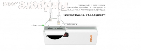 Teclast T100CE power bank photo 2