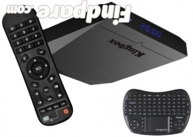 Kingbox K3 TV box | Cheapest Prices Online at FindPare