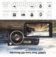 Junsun SD410 Dash cam photo 1