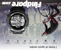 Makibes G06 smart watch photo 9