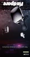 BASEUS W02 wireless earphones photo 1