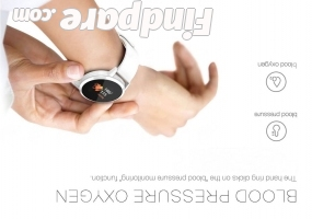 NEWWEAR Q8 smart watch photo 7