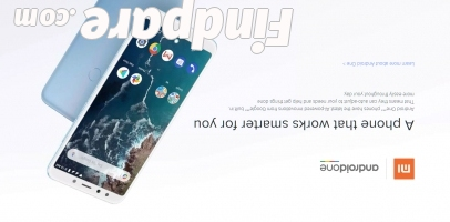 Xiaomi Mi A2 4GB 64GB smartphone photo 9