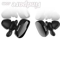 BASEUS W02 wireless earphones photo 10