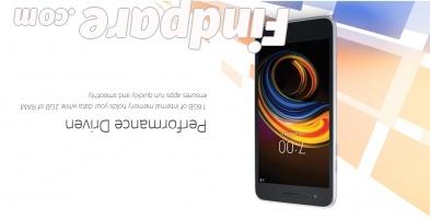 LG Tribute Empire smartphone photo 3