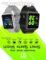 NEWWEAR Q3 smart watch photo 1