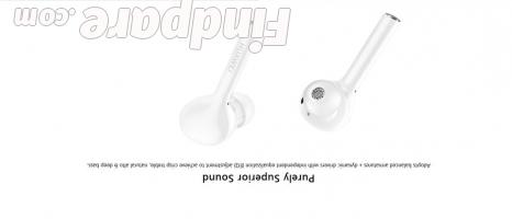 Huawei Freebuds CM-H1 wireless earphones photo 5