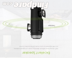 Vidson D6 portable speaker photo 2