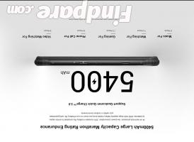 AGM A9 64GB smartphone photo 5