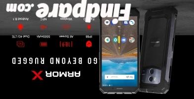 Ulefone Armor X smartphone photo 1
