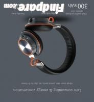 Remax RB-195HB wireless headphones photo 6