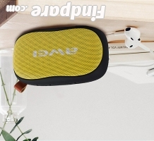 AWEI Y900 portable speaker photo 2