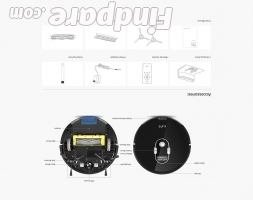 ILIFE A7 robot vacuum cleaner photo 16