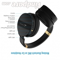 Meidong E8A wireless headphones photo 2