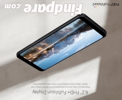 LG Q Stylus Plus smartphone photo 2