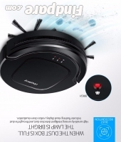 ISWEEP S550 robot vacuum cleaner photo 14
