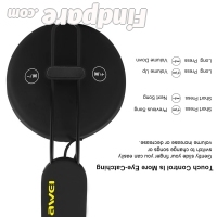 AWEI A800BL wireless headphones photo 3