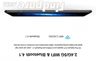 Chuwi Hi9 Plus 4GB 128GB tablet photo 9