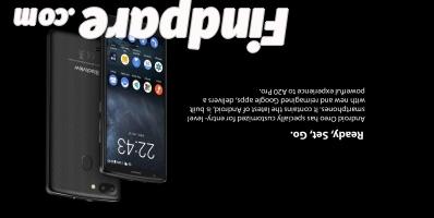 Blackview A20 Pro smartphone photo 3