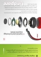 ROCKSPACE S7 wireless headphones photo 6