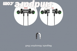 AWEI G20BL wireless earphones photo 5