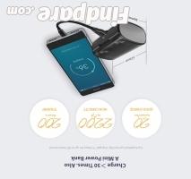 Alfawise V09A wireless earphones photo 3