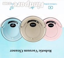 ISWEEP S320 robot vacuum cleaner photo 1