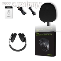 Ausdom ANC8 wireless headphones photo 8