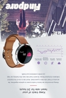 GORAL S2 smart watch photo 4