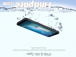 LG Q Stylus Plus smartphone photo 8