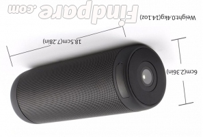 LYMOC T2 portable speaker photo 8